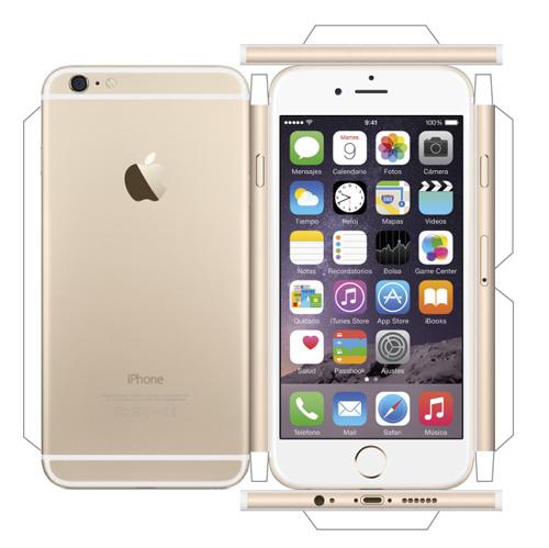 iphone 7 precio liberado
